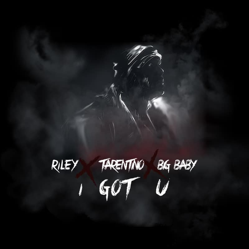 Riley - I Got U