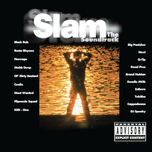 1998 Slam Movie Soundtrack